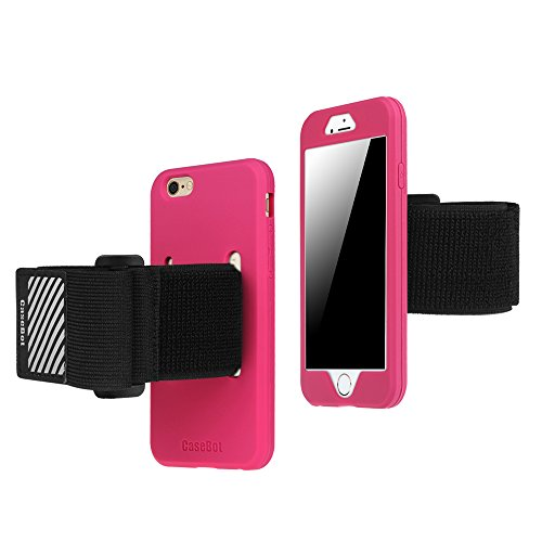 Fintie iPhone Plus Armband Detachable