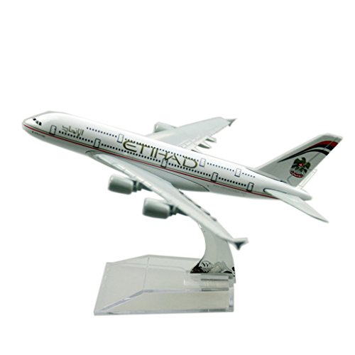 etihad-airways-a380-decoration-airplane-models