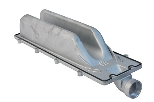 URO Parts 11147507278 Intake Valley Pan, 1 Pack