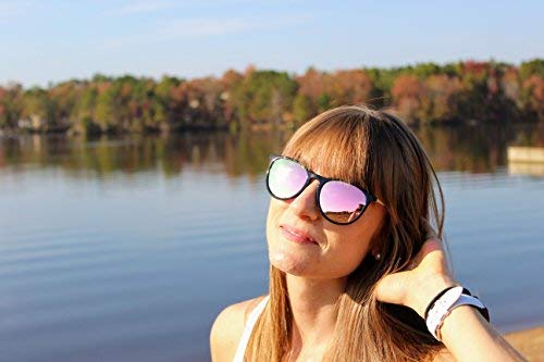 7f1bd7a54ac Polarized Sunglasses for Women by Eye Love w UV Protection Designer Style