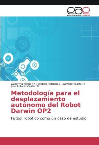 robot darwin - 8