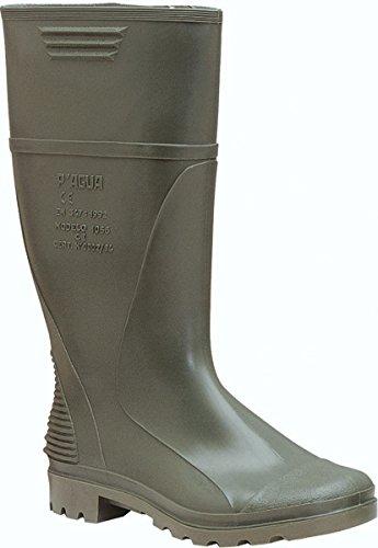Panter 310051313–monoc. Baja grün 1066–EG-Stiefel Größe: 46
