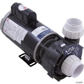 Gecko Aqua-Flo Flo-Master XP2e Replacement pump Part number 534-0009