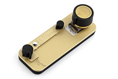 Trimmer 0.25 (Vandoren RT21RT Alto Saxophone Reed Trimmer for JAVA Red/ZZ/V16 Reeds)