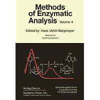Methods of Enzymatic analysis V4