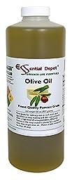 Olive Oil - Pomace Grade - 1 Quart - 32 oz.