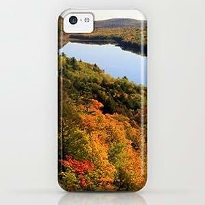Society6 - Autumn Splendor iPhone & iPod Case by Heather Newkirk Photography