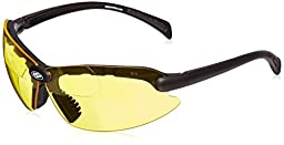 SSP TF200 AM KIT Top Focal 2.00 Shatterproof Safety Glass Kit with Amber Lenses