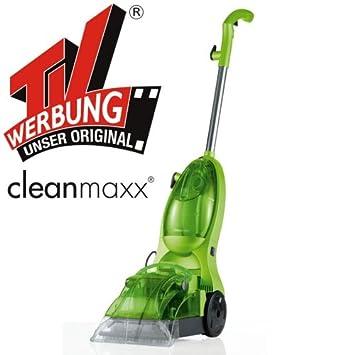 Clean maxx nasssauger