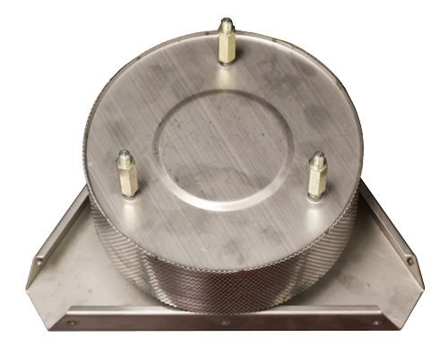 Az Patio Heaters SGT-SCREEN Glass Tube Emitter Screen