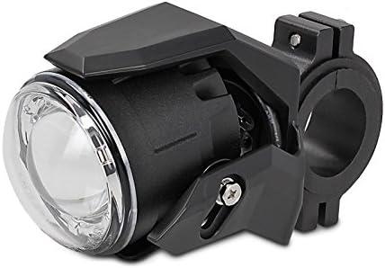 LED Zusatzscheinwerfer S3 f/ür Aprilia Dorsoduro 1200//900 750 E4
