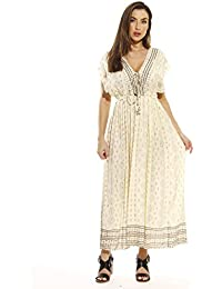 Riviera Sun Maxi Dress / Summer Dresses