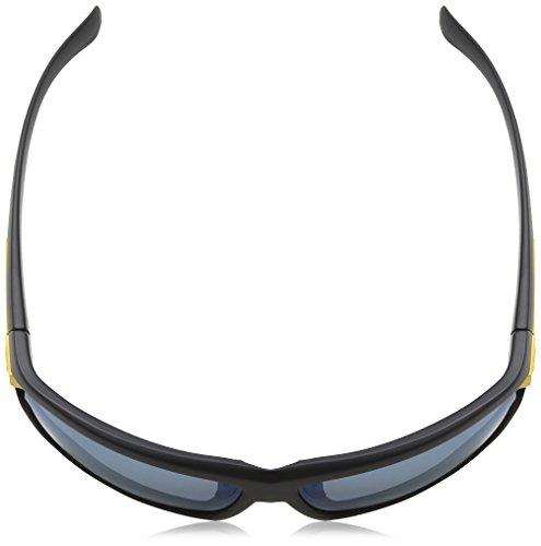 Gafas Hombre Black Semi de Fila Palladium Matt para Multicolor Sol dwAfqI