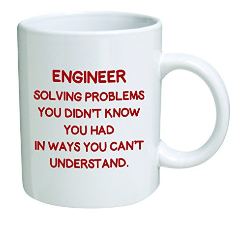 Engineer. Solving problems you didn
