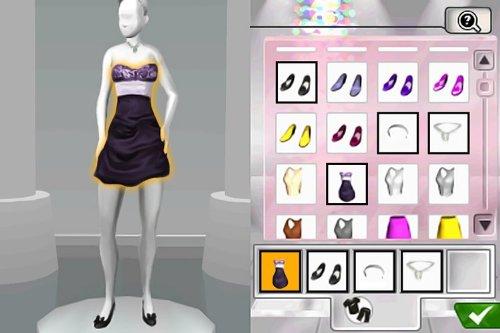 Imagine Fashion Stylist Nds Buy Online In Uae