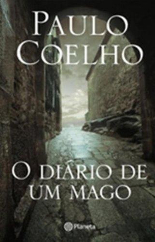 O Diario De Um Mago