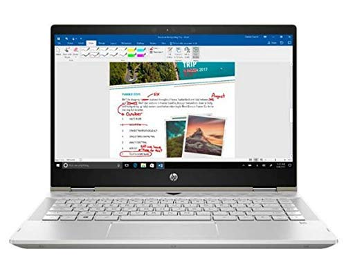 HP - Pavilion x360 2-in-1 14