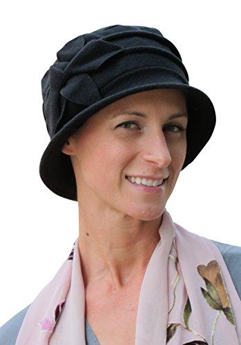Hats Scarves More Fleece Patients