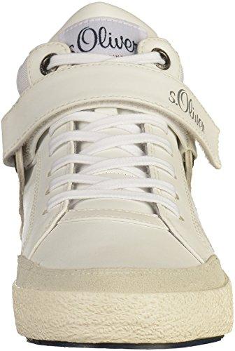 s.Oliver 5-15208-29 Herren Sneakers Weiß