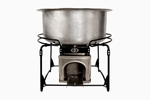 Envirofit Econofire, Biomass Clean Cook Stove