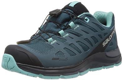 Salomon Shoes Women S Synapse Cs Wp W Contagrip