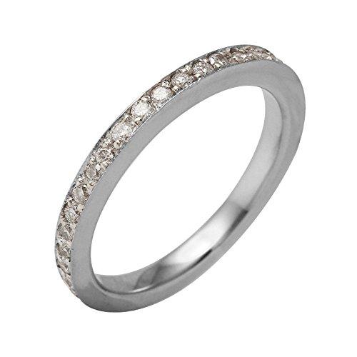 0.57 Ct Emerald Cut Diamond - 9
