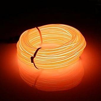 Lysignal Wasserdicht Flexibel 3M 9 FT Neon Beleuchtung Lichtschlauch ...