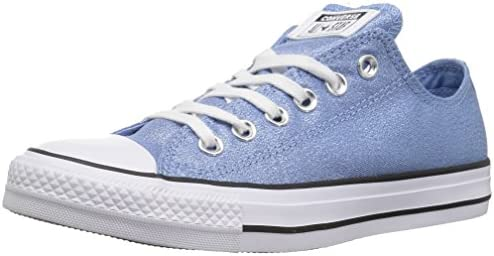Converse Women's Chuck Taylor All Star Shiny Tile Low TOP