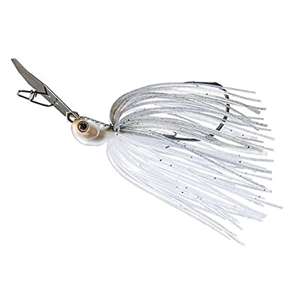 db685fe732875 Amazon.com   Evergreen Jack Hammer Zman Chatterbait   Sports   Outdoors