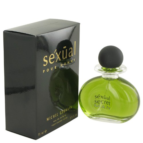 Sexual by Michel Germain - Eau De Toilette Spray 2.5 oz