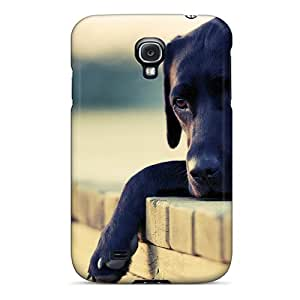 Galaxy S4 Case Slim [ultra Fit] Missing You Protective Case Cover