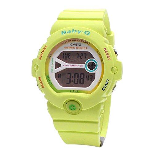 Amazon.com: Casio Ladies Baby-G Digital Sport Quartz Watch NWT BG-6903-3D: Watches