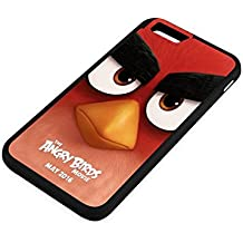 Artswow The Angry Birds Movie Custom Phone Case Cover For Iphone 6/6S
