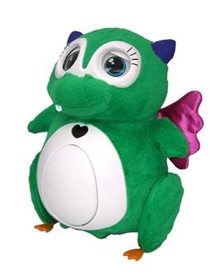 Skylee - Lovable Dragon (Green)