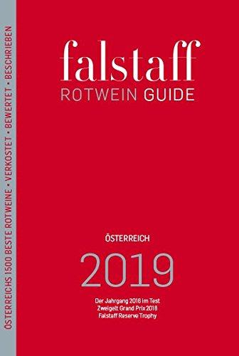 Falstaff Rotwein Guide 2019