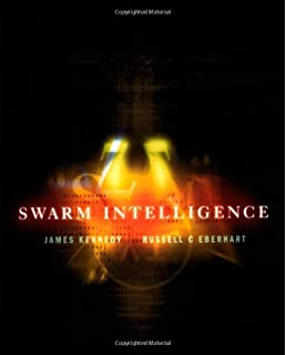 Swarm Intelligence From Natural To Artificial Systems Pdf