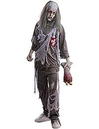 Men's Zombie Doctor Costume