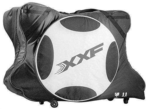 Transport Travel Bike Carry Bag Nylon Pad For 700c Road Bike 26'' 27.5''29'' MTB by XXF (Image #1)