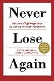 Never Lose Again, Steven Babitsky and James J. Mangraviti, 1250038596