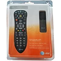 At&t U-verse Tv Point Anywhere Rf Remote Control Kit A20RF1RFD4129