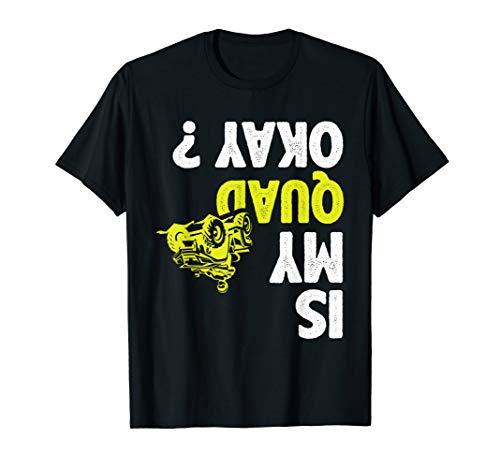 ATV Quad Racing Shirt for Men ()