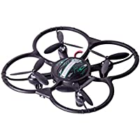 ZLOSKW YH-13HW 2.4G 4CH High Hold Mode RC Quadcopter Remote Controlled Four 6 Axis Aircraft