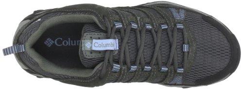carbone Helvatia Donne 048 Columbia Impermeabili Le Mirage Scarpe Nero Multisport Outdoor 68CwqC