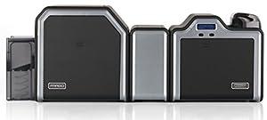 Amazon.com: HID Fargo HDP5000 Dual Side With Lamination Card ...