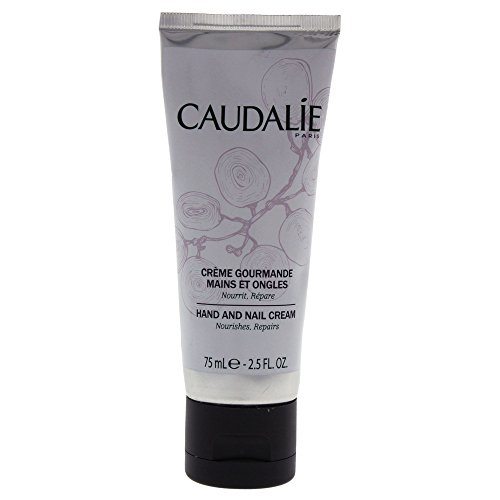 Caudalie Hand and Nail Cream, 2.5 - Cream Hand Caudalie