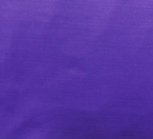 Purple Striped Lightweight Dri Fit Compression Fabric Dri Tech Wicking for Activewear Dancewear Stay Dry Nylon Lycra Fabric by The Yard [DF] #5