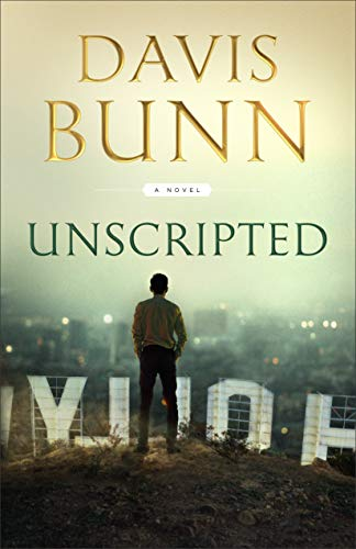 Unscripted by [Bunn, Davis]