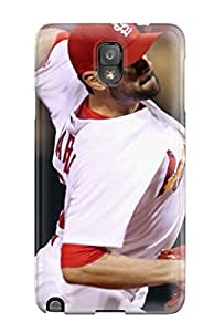 st_ louis cardinals MLB Sports & Colleges best Note 3 cases 5628305K967517413