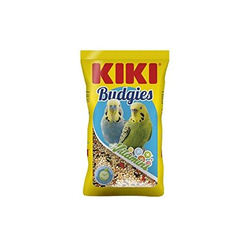 Kiki-pro KIKI Alimento completo para periquitos 1 kg