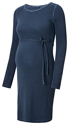 Noppies - Robe - Femme bleu bleu 44